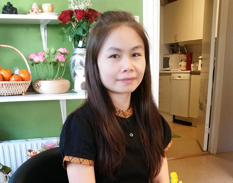 dara thai massage erotisk massage skåne